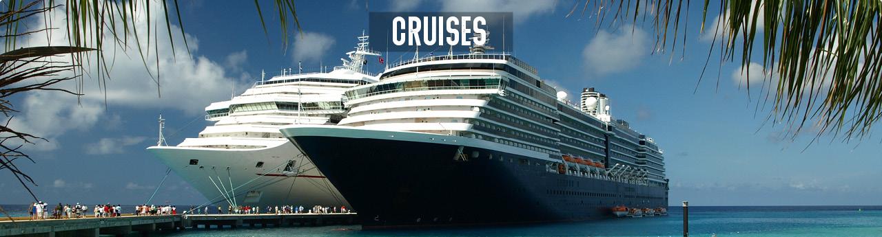 HolidayCorp - Cruises