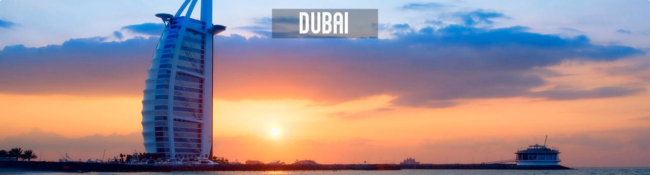 HolidayCorp - Dubai