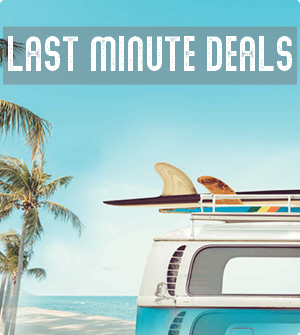 HolidayCorp - Last Minute Deals