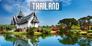 HolidayCorp - Thailand