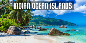 HolidayCorp - Indian Ocean Islands