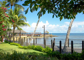 HolidayCorp – 4* Le meridien Fishermans Cove - Seychelles