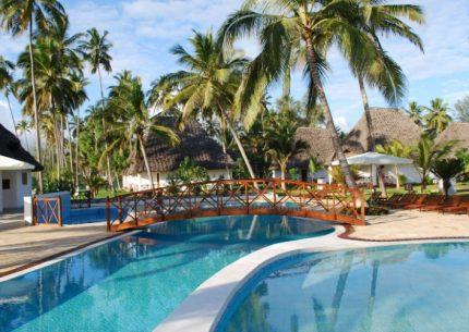 HolidayCorp – Uroa Bay Beach Resort - Zanzibar