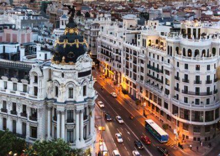 HolidayCorp – Madrid & Andalucia with Malaga