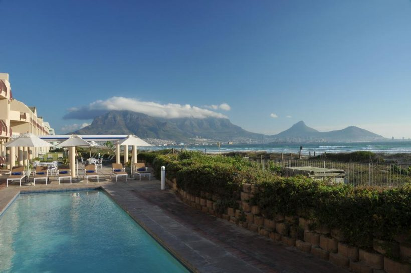 HolidayCorp – CPT Beachfront Apartments @ Leisure Bay