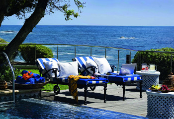 HolidayCorp – 5* The Twelve Apostles Hotel & Spa - A Royal Affair
