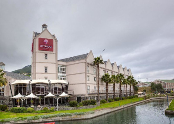 HolidayCorp – City Lodge Hotel V&A Waterfront