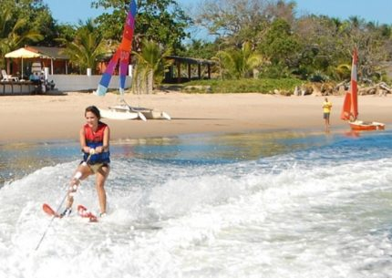 HolidayCorp – Castelo Do Mar Mozambique