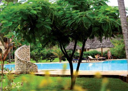 HolidayCorp – Neptune Pwani - Zanzibar