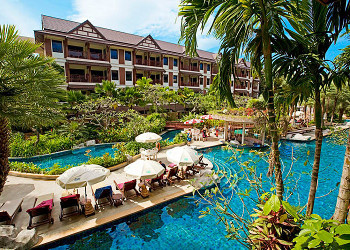 HolidayCorp – Kata Palm Resort & Spa - Phuket