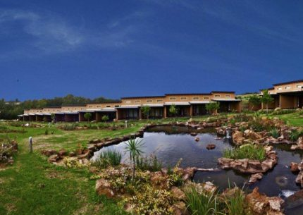 HolidayCorp – Riverstone Lodge - Muldersdrift