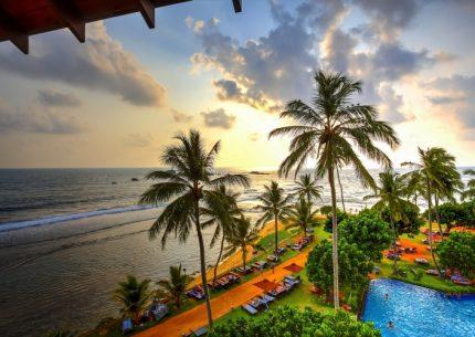 HolidayCorp – Citrus Hikkaduwa Hotel - Sri Lanka