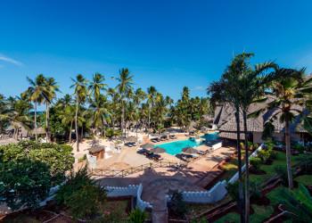 HolidayCorp – Diamonds Mapenzi Beach- Zanzibar