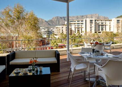 HolidayCorp – Protea Hotel by Marriott Waterfront Breakwater Lodge Cape Town