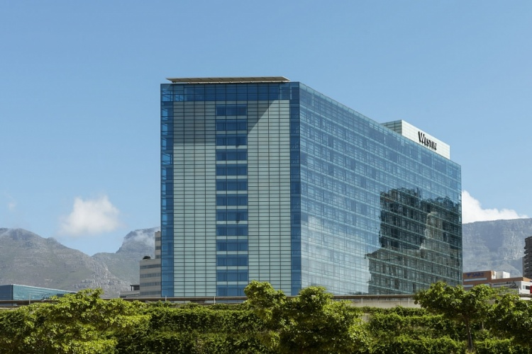 HolidayCorp – The Westin Cape Town - V&A Waterfront