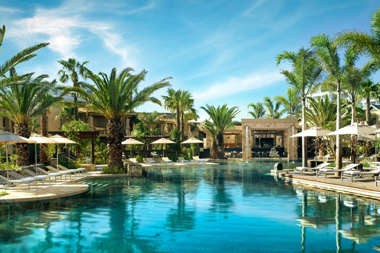 HolidayCorp – One&Only Cape Town