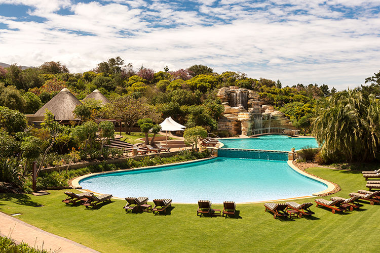 HolidayCorp–African Pride Arabella Hotel & Spa, Autograph Collection - Near Hermanus