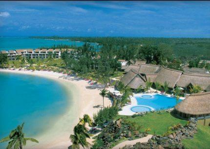 HolidayCorp – LUX* Grand Gaube – Mauritius