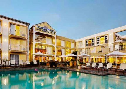 HolidayCorp – Protea Hotel by Marriott Cape Town Sea Point