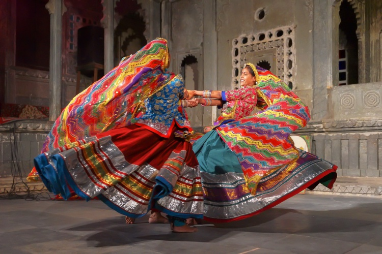 HolidayCorp – Golden Triangle - India