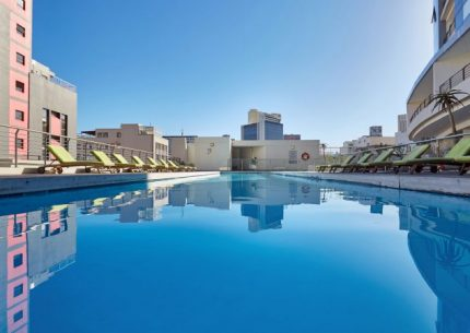 HolidayCorp – Mandela Rhodes Place Hotel and Spa
