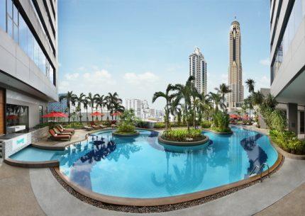 HolidayCorp – Amari Watergate – Bangkok