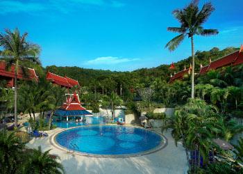 HolidayCorp – Cha Da Thai Village Resort – Krabi
