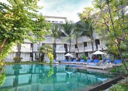 HolidayCorp – Fontana Hotel Bali