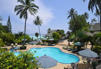 HolidayCorp – Holiday Inn Resort Phi Phi Island - Phuket