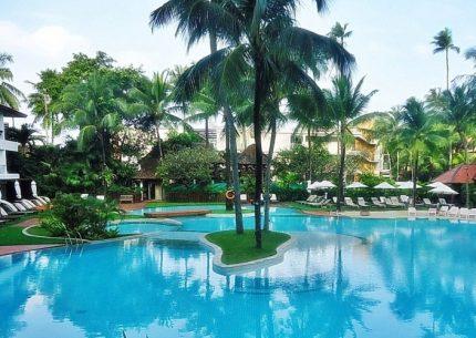 HolidayCorp – Patong Beach Hotel - Phuket
