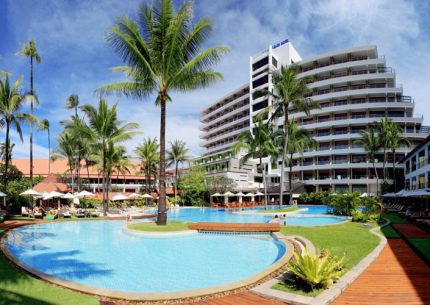 HolidayCorp – Patong Resort Hotel – Phuket