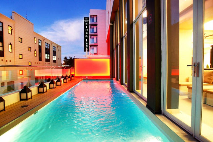 HolidayCorp – Protea Hotel Fire & Ice! by Marriott Cape Town