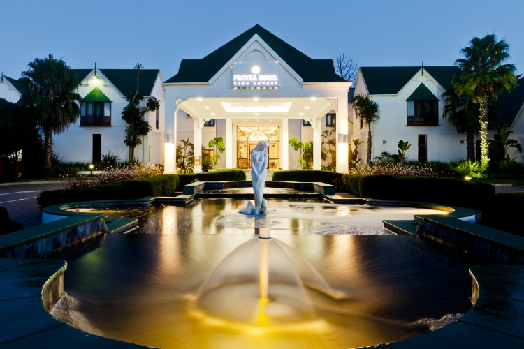 Protea Hotel by Marriott - King George