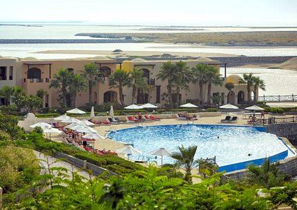HolidayCorp – The Cove Rotana Resort in Ras al Khaimah