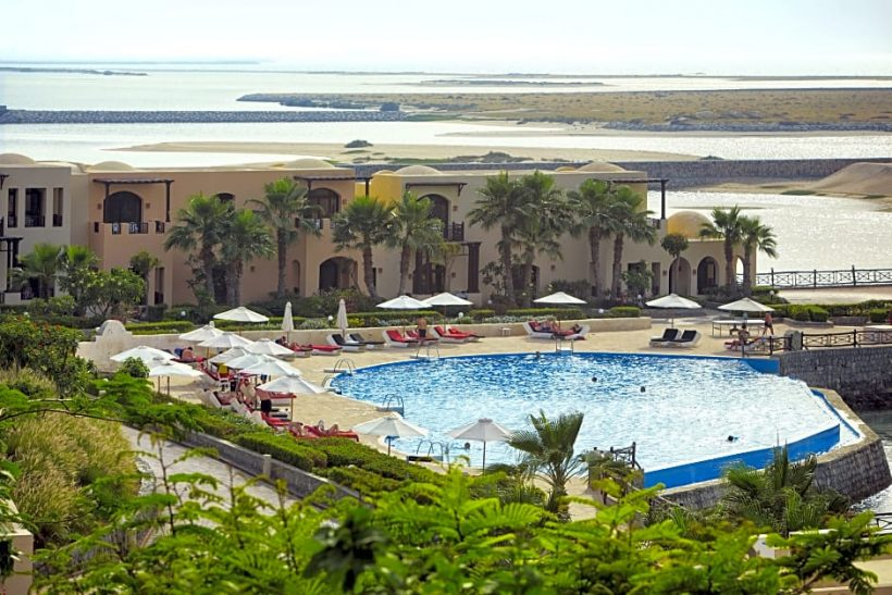 HolidayCorp – The Cove Rotana Resort in Ras al Khaimah