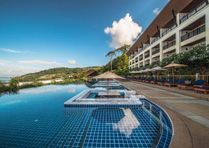 HolidayCorp – Centara Blue Marine Resort And Spa - Phuket