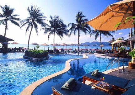 HolidayCorp - Chaba Samui Resort - Koh Samui