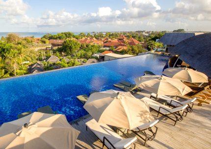 HolidayCorp – FOX HARRIS Jimbaran Beach - Bali