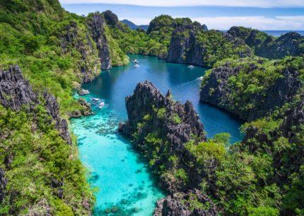 HolidayCorp–El Nido - Palwan Honeymoon Package Manila