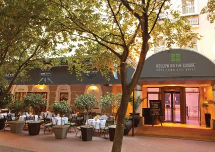 HolidayCorp – Hollow on the Square Cape Town City Hotel