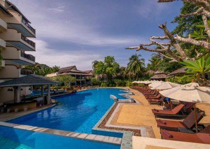 HolidayCorp – Krabi La Playa Resort