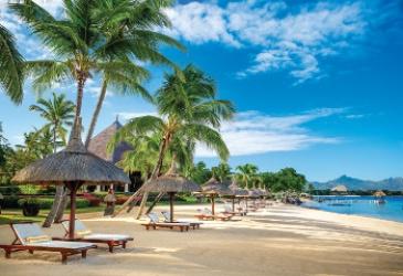 HolidayCorp – The Oberoi Mauritius
