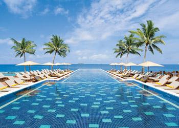 HolidayCorp–Centara Grand Island Resort & Spa - Maldives1