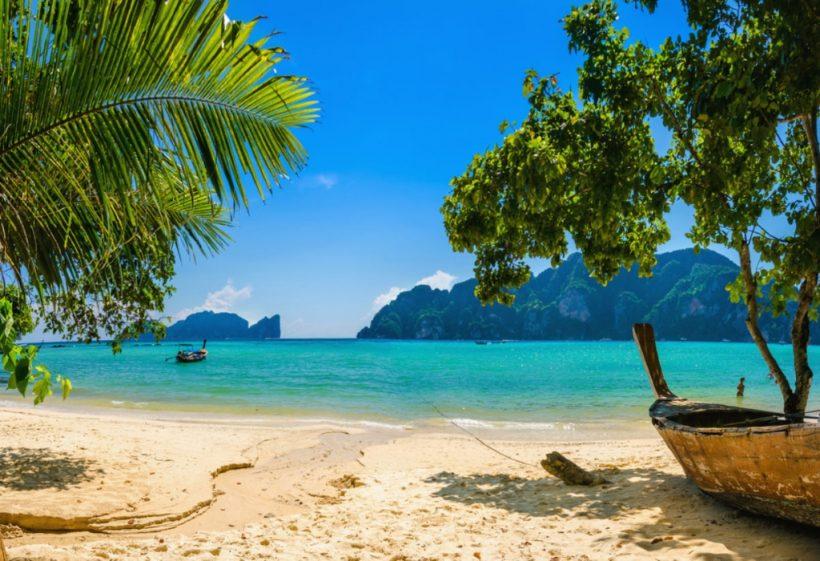HolidayCorp – Phuket & Krabi Combo - Thailand
