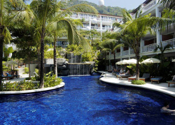 HolidayCorp – Best Of Thailand Combo