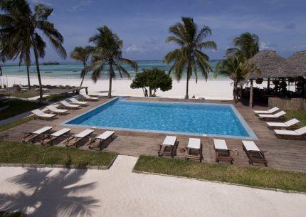 HolidayCorp – Dongwe Ocean View Hotel – Zanzibar