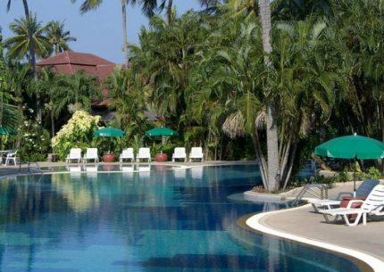 HolidayCorp – Khaolak Merlin Hotel - Khao Lak