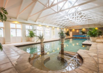 Fordoun Hotel and Spa - Midlands