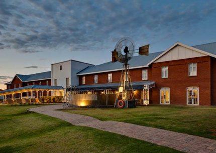 HolidayCorp – Protea Hotel by Marriott Kimberley