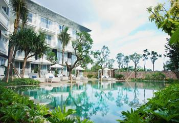HolidayCorp-Fontana Hotel Bali - Hot Offer